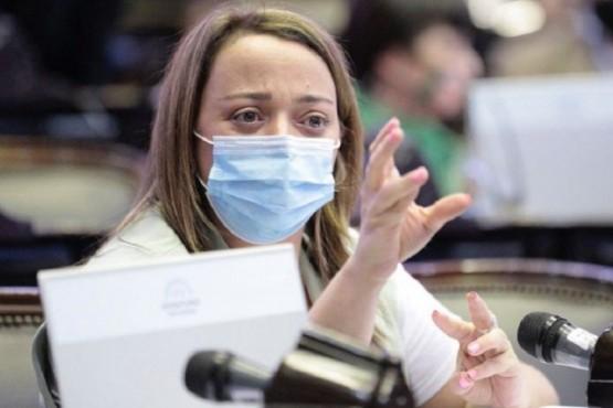 Cecilia Moreau contó entre lágrimas que a los 16 años abortó: