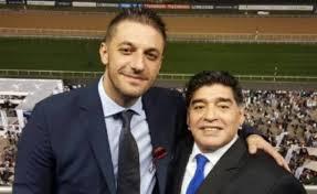 La respuesta de Matías Morla a Gianinna Maradona, tras el pedido legal de la hija de Diego