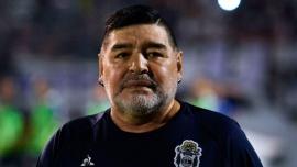 """Investigarán la muerte de Diego Maradona como """"homicidio culposo"""""""