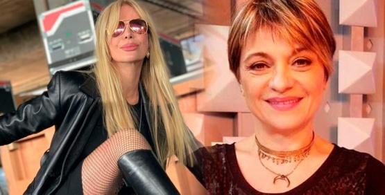 Inesperado y duro cruce en Twitter entre Graciela Alfano y Marcela Feudale