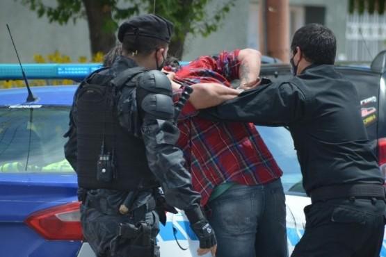 Pico Truncado| Detenidos tras allanamiento