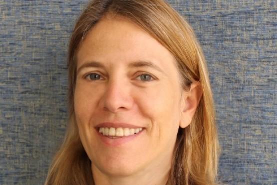 Agustina Zenarruza, gerente de Sustentabilidad de PAE.