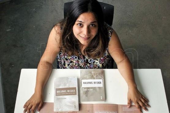 Un libro recupera el diario de una mujer sobre el primer poblamiento argentino en Malvinas