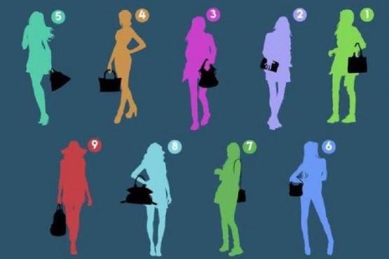 ¿Qué mujer tiene más edad?, un reto visual que pone a prueba tu intuición