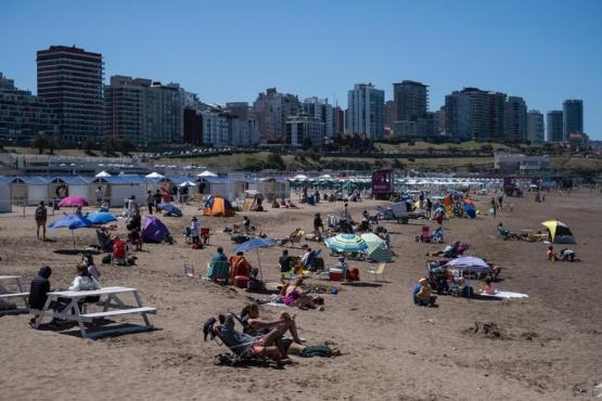 Más de 530 mil turistas obtuvieron el certificado Verano para viajar el fin de semana largo