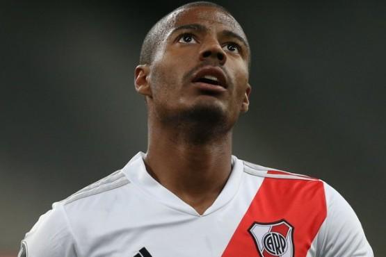 Pidieron la detención del futbolista de River Nicolás de la Cruz