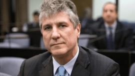 Fiscales pidieron que Boudou cumpla su condena en la cárcel