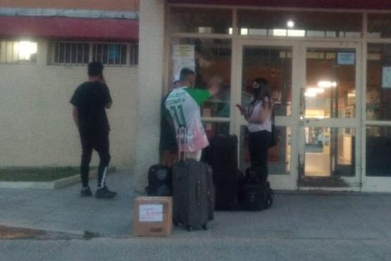 Comodoro Rivadavia| Don Otto reprogramo viajes sin avisar a los pasajeros