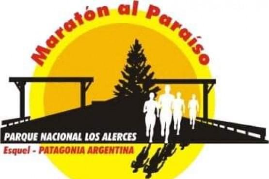 Esquel| La XX Edicion del Medio Maratón al Paraíso declarada de interés municipal