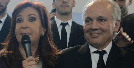 El dolor de Cristina Kirchner por la muerte de Alejandro Sabella