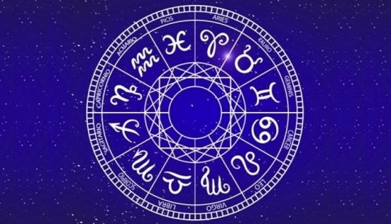 Los signos zodiacales.