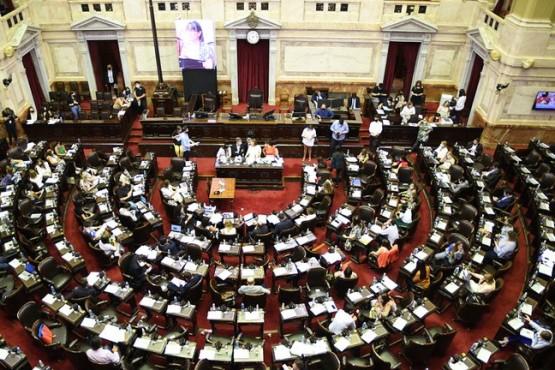 En sesión maratónica, Diputados debatirá hoy la legalización del aborto