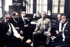 """Coppola afirmó que no hará nuevas entregas de la saga """"El Padrino"""""""