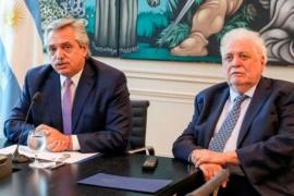 Alberto Fernández y Ginés González García anunciarían hoy la campaña de vacunación