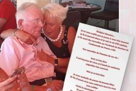 """Superaron el COVID en el Hospital SAMIC y enviaron una carta: """"Es feliz de vivir y bendice a los médicos"""""""
