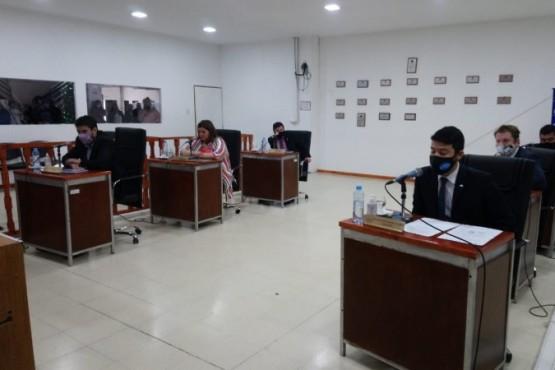 Río Gallegos| Paola Costa continuará como presidenta del Concejo Deliberante