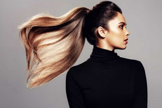 5 peinados recogidos ideales para el verano