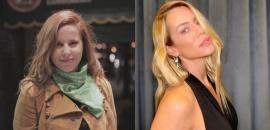 Agustina Kämpfer fulminó a Nicole Neumann por su postura sobre el aborto