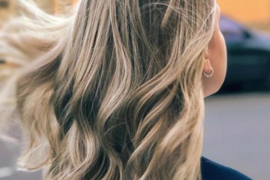 """""""Ghost layers"""": el corte de pelo ideal para cambiar de look sin tocar el largo"""