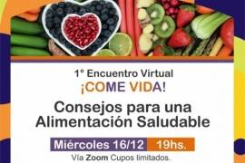 Río Gallegos| La promoción de la salud presente en las actividades por el 135 Aniversario de la ciudad