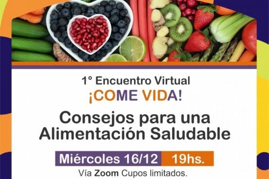 Río Gallegos  La promoción de la salud presente en las actividades por el 135 Aniversario de la ciudad