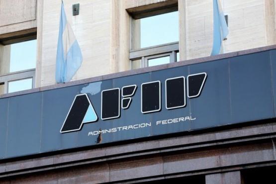 AFIP (Mariano Fuchila)