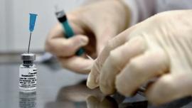 Nación ultima detalles para el arribo de la vacuna rusa
