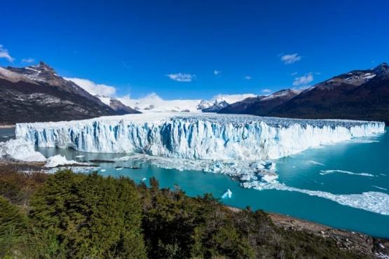 Calafate| Se retrasa la apertura del Parque Nacional los Glaciares