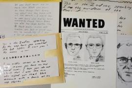 Descifraron un mensaje del asesino del Zodíaco después de 51 años
