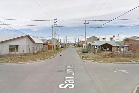Bomberos controlaron incendio en Río Gallegos