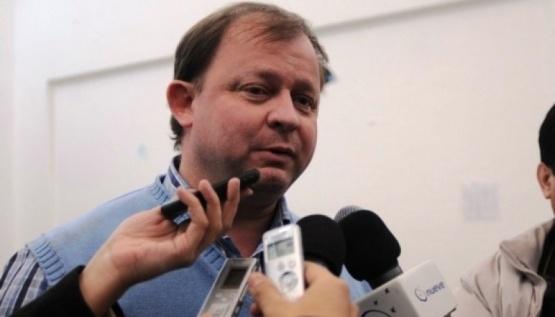 Marcelo Turchetti, secretario general Cuenca Austral.