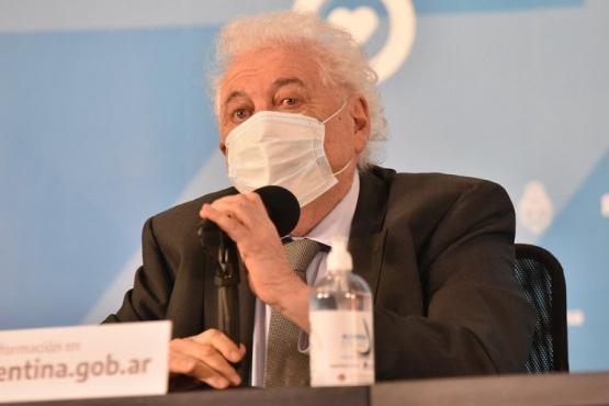 "Ginés González García expresó que ""no están dadas las condiciones para votar en agosto"""