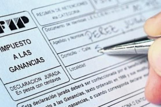 Sube el mínimo no imponible: desde qué monto se pagará el impuesto a las Ganancias