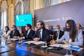 Argentina integrará la Convención por el Cambio Climático