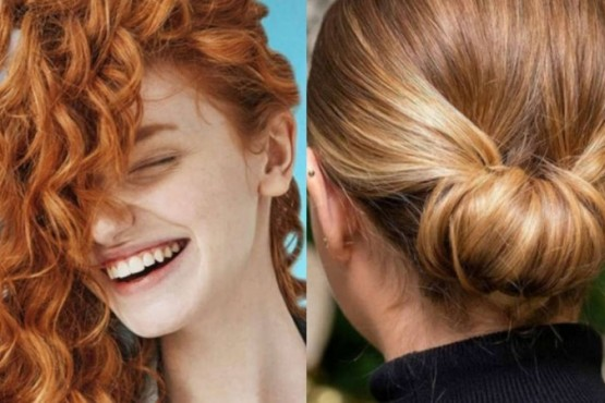 Los tonos y colores de pelo que arrasarán en 2021