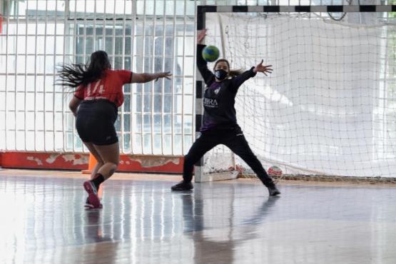 Río Gallegos| DreamTeam en masculino y Rocha negro en femenino los nuevos campeones