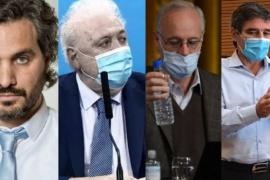 Coronavirus: Ciudad y Provincia se reunirán con el Gobierno Nacional por la suba de casos en el AMBA