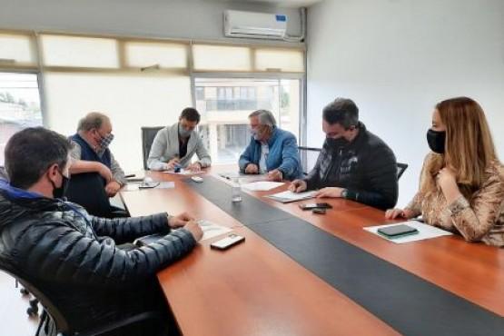 Santa Cruz| Producción firmó un acuerdo de precios de venta de carne durante las fiestas