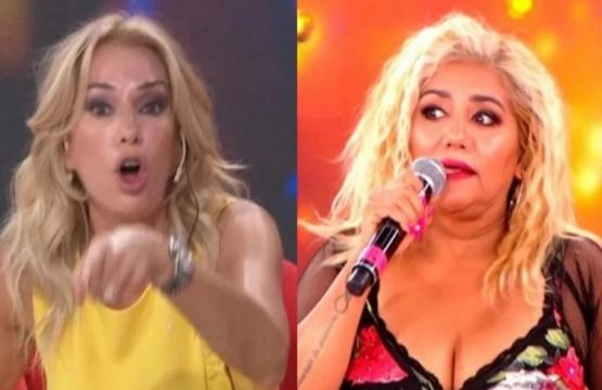 Polémica pelea de Gladys La Bomba Tucumana con Yanina Latorre