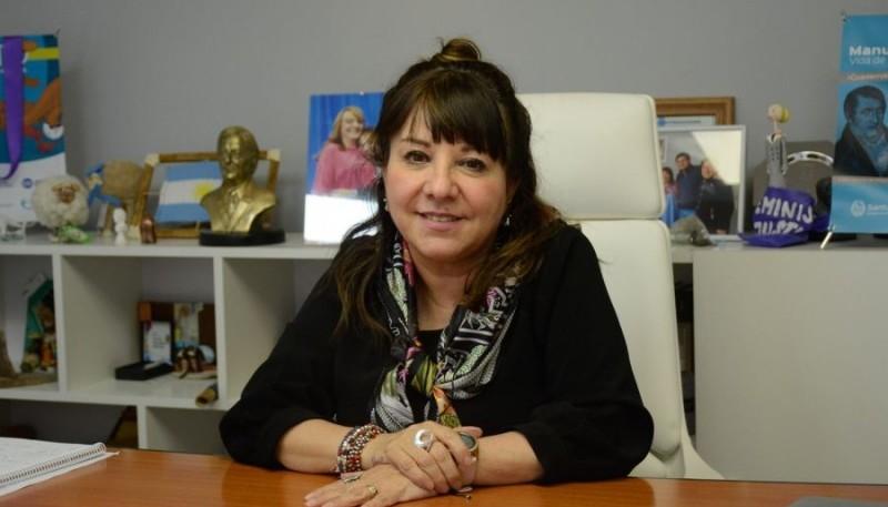 María Cecilia Velásquez