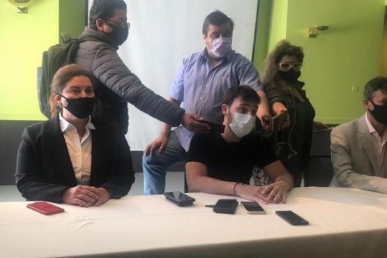 El PRO denunciara penalmente al diputado Lopez