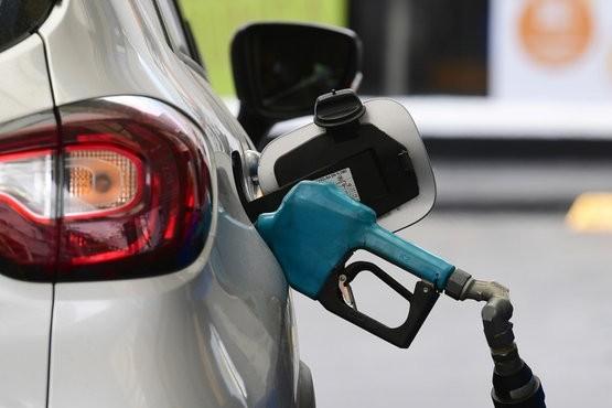 YPF aumenta los combustibles este miércoles