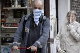 Argentina superó las cuatro millones de personas contagiadas de coronavirus