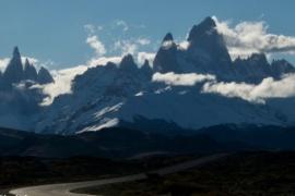 Se habilita el turismo nacional para El Chaltén