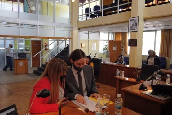 Concejo Deliberante de Trelew: Libre de megamineria y a favor de la educación pública