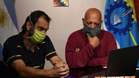 Lago Puelo| Trabajan para la producción de cannabis medicinal