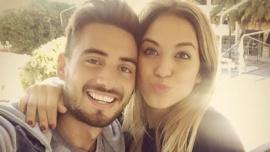 Flor Vigna habló de los rumores de embarazo con Nicolás Occhiato