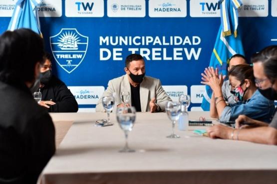 El ISET trabajará integralmente con el municipio