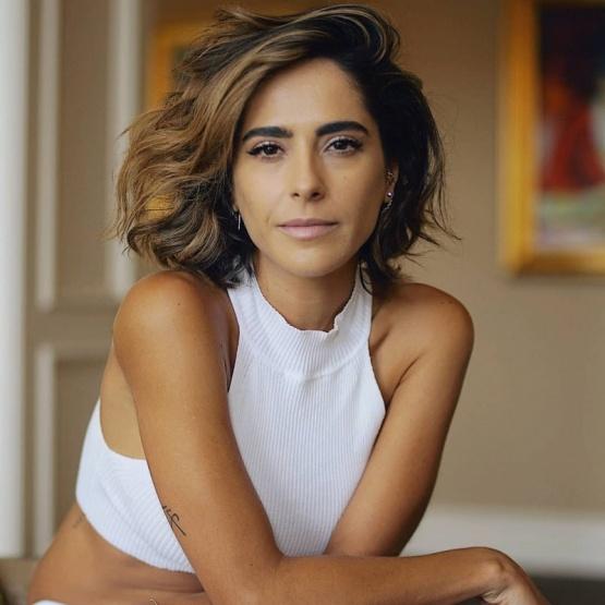 Victoria Vannucci.