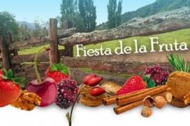 El Hoyo  Por la pandemia suspenden la Fiesta de la Fruta Final 2021